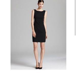 NWT Theory Betty 2 Urban Dress! Retails $295 Sz 2